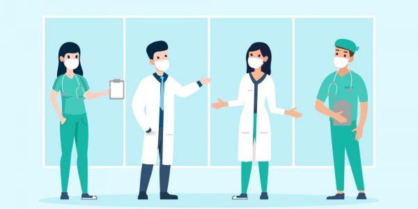 Coordinatrice des secrétariats médicaux/Assistante médico-administrative à temps partagé